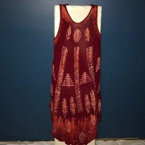 Cromer dress